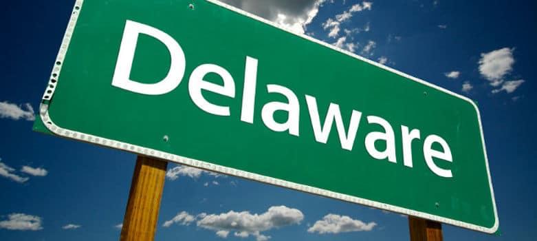 Spółka w Delaware