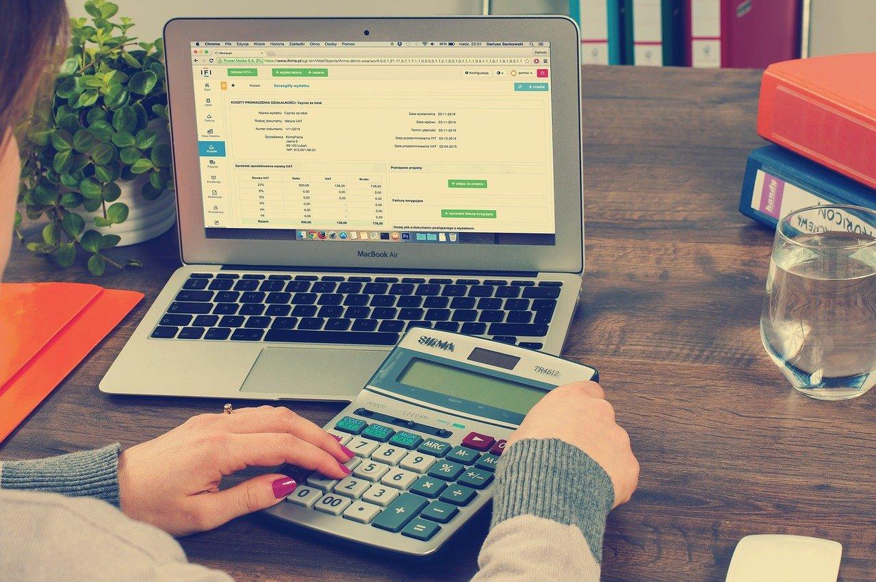 Biuro rachunkowe i księgi rachunkowe