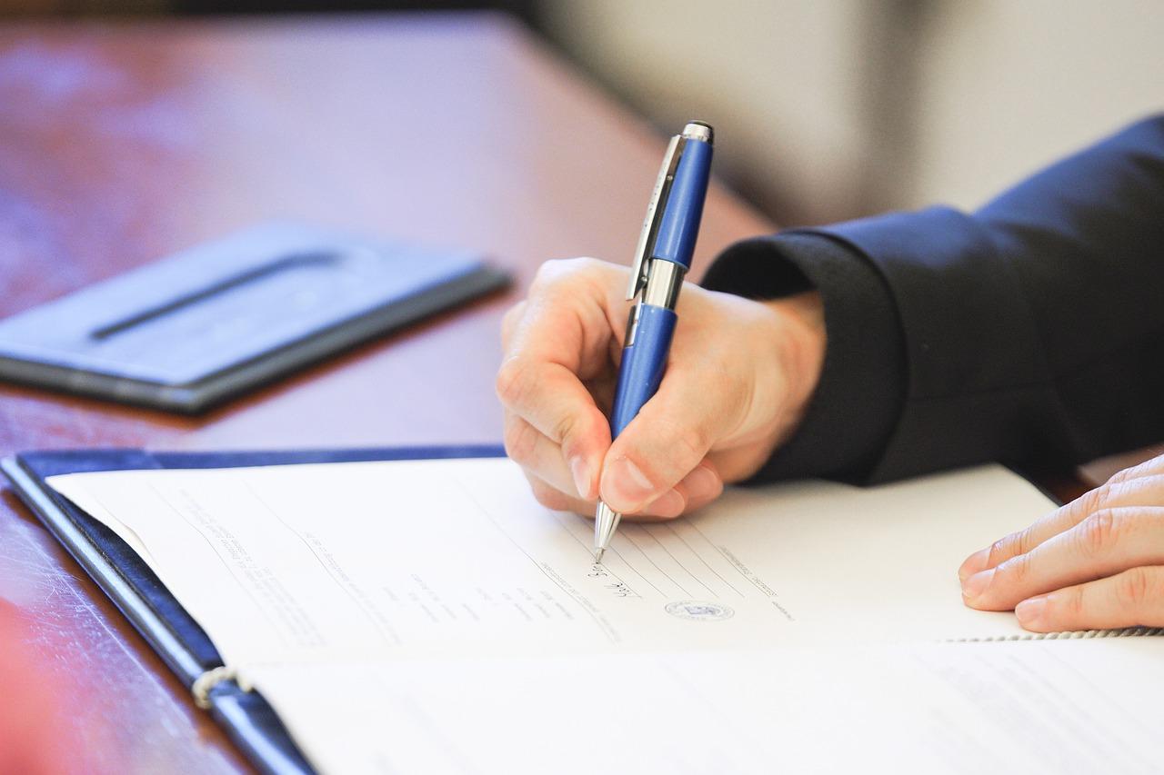 Podpis zaufany, bez zbędnych formalności