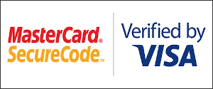 Certifikat Visa Master