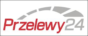 Certyfikat Przelewy24