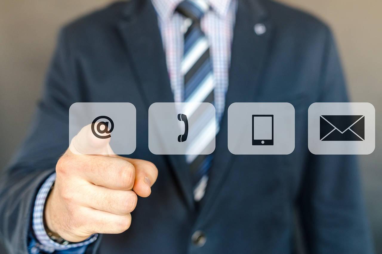 Sieci kontaktów a strategia w biznesie